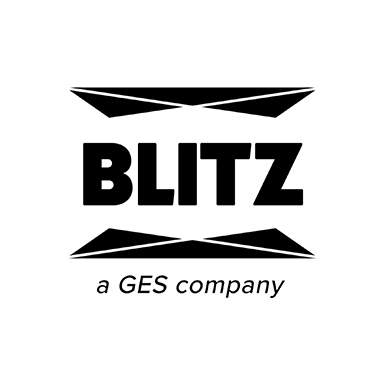 Foundry12 | Brands we work with | Blitz - a GES Company