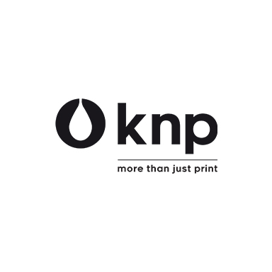 Foundry12 | Brands we work with | KNP - More Than Just Print