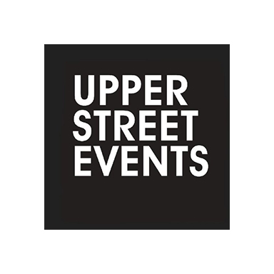 Foundry12 | Brands we work with | Upper Street Events