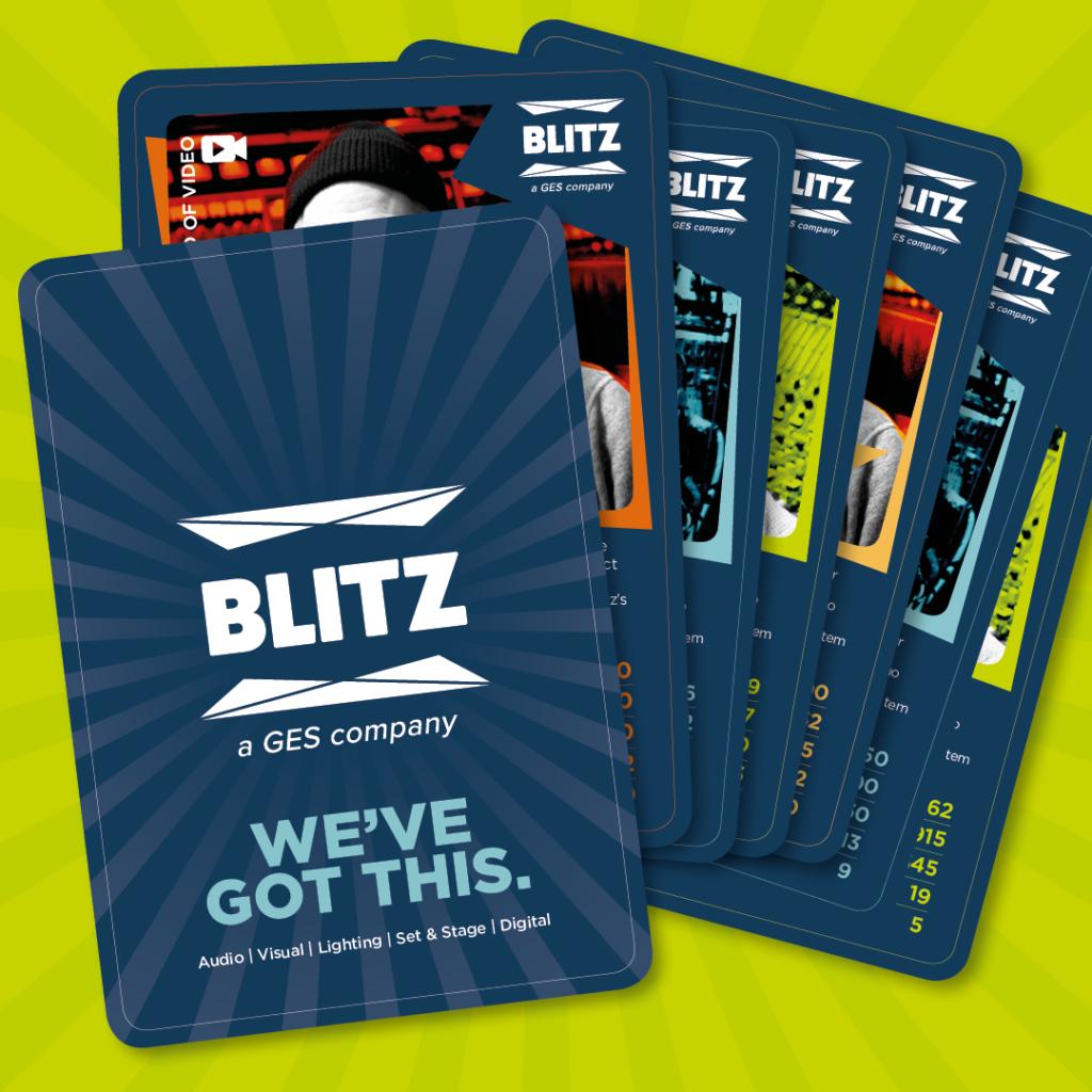 Foundry12   Blitz campaign hero image