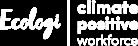 Foundry12 | Ecologi climate positive workforce logo